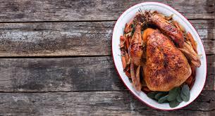 ultimate thanksgiving turkey recipe healthy gravy thrive market