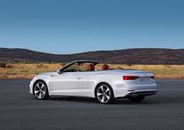 audi convertible audi a5 and s5 cabriolet coming to 2017 detroit auto show