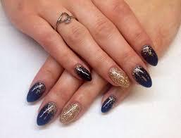 best 10 almond gel nails ideas on pinterest almond shape nails