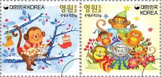 korean new year card image gallery korean new year card 2015