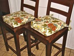 kitchen chair pads for kitchen chairs with 27 chair pads for