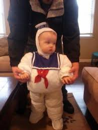 Stay Puft Marshmallow Man Costume Stay Puft Marshmallow Man Costume My Own Pintrest Diys