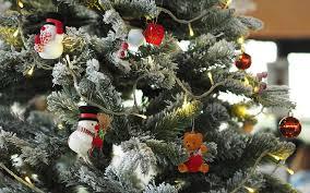 Decorated Christmas Tree Nz by Christmas Trees Trowbridge Trowbridge Garden Centre