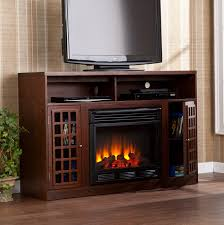 large electric fireplace tv stand mounted electric fireplace tv