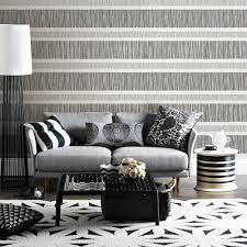 Black And White Striped Wallpaper by A Street Gravity Black Stripe Wallpaper 2716 23835 The Home Depot