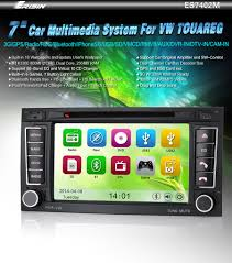 bil dvd gps navi for vw touareg multivan transporter this unit