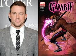 channing tatum closes deal to star in u0027gambit u0027 report ny daily news