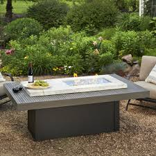 propane fire pit coffee table table designs