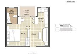 studio apartment floor plans cheap the seramonte studio apartment