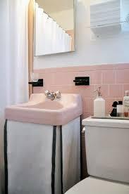Best New Bathroom Has Pink Tile Images On Pinterest Bathroom - Design my bathroom