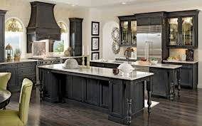 black kitchen cabinet ideas black mission kitchen cabinets kitchen designs ideas painting