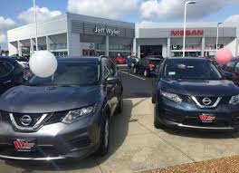 nissan rogue jeff wyler nissan trucks star in a down month
