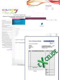 photography invoice template free ideas uk receipt editable saneme