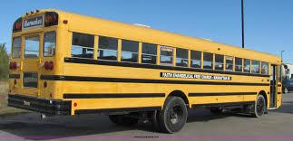1993 amtran genesis transit bus item 2330 sold november