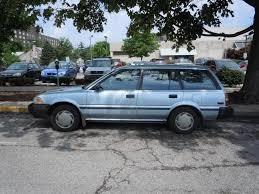 1982 Corolla Wagon Cc Outtake E90 Corolla Wagon U2013 Music Teacher U0027s Favorite