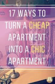 Small Apartment Decorating Pinterest by 65 Smart And Creative Small Apartment Decorating Ideas On A Budget