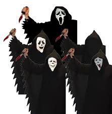 scream halloween mask high quality scary movie masks buy cheap scary movie masks lots