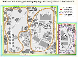 Umd Maps Patterson Park Maps And Directions