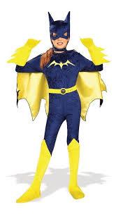 Batman Kids Halloween Costume Rubies Gotham Girls Batgirl Batman Joker Harley Child Halloween
