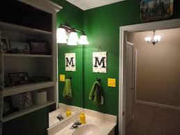 house makeover john deere bathroom hubby hound u0026 home