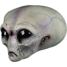 cheap masks best scary masks cheap roswell mask