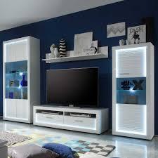 Wohnzimmer Mit Indirekter Beleuchtung Wohnwand Beleuchtung Nachrsten Alle Ideen Für Ihr Haus Design