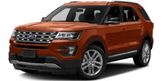 ford explorer trim explore the mighty feature loaded ford explorer trim levels
