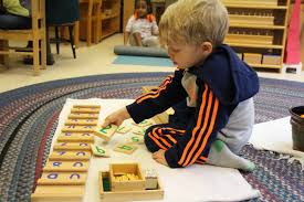 The Montessori Child At Home When Practical Life Is by Primary Harmony Montessori