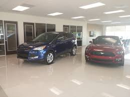 Ford Escape Quality - the all new lakeland ford experience quality comfort and