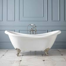 Clawfoot Tub Fixtures Clawfoot Tub Home Design By John