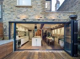 indoor kitchen how to pull off an indoor outdoor kitchen kitchen magazine
