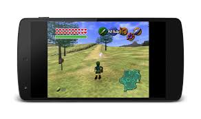 project64 android apk megan64 n64 emulator android apps on play