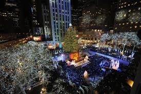 Rockefeller Tree How Much Does The Rockefeller Center Tree Cost Centives