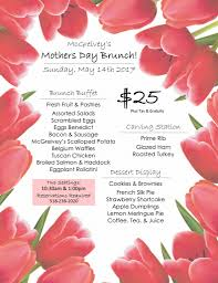 Mother S Day 2017 Mother U0027s Day Dining Specials In The Capital Region Times Union
