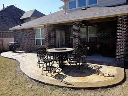 extend concrete patio home ideas pinterest concrete