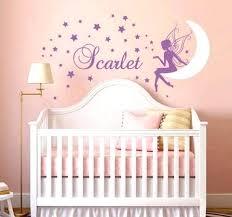 Nursery Wall Decoration Ideas Baby Nursery Wall Ideas Vanessadore