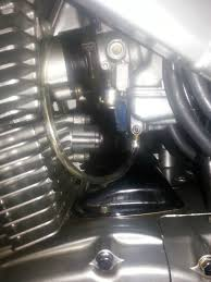 engine and carbs flooding need help 1999 gs 500e