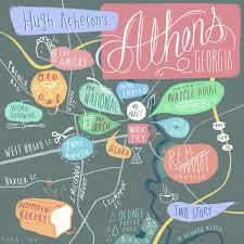 24 hours in athens ga with hugh acheson travelling pinterest