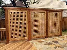 Outdoor Privacy Blinds For Decks Best 25 Outdoor Privacy Screens Ideas On Pinterest Privacy