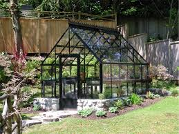 Greenhouse 6x8 Cape Cod Glass Greenhouse Gothic Arch Greenhouses