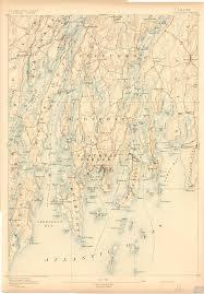 Maine Maps Index Of Dkew Maps