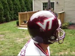 Download Backyard Football Funny Virginia Tech Backyard Football Youtube