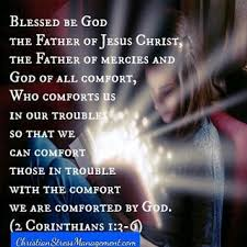 May The God Of All Comfort Hope When It Hurts Christian Genesis Amino