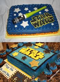 how to choose good star wars cake ideas star wars sheet cake