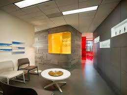 Interior Dental Clinic Implantlogyca Dental Office Interiors Antonio Sofan Architect