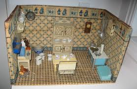 Free Miniature Dollhouse Plans by Free Miniature Dollhouse Furniture Plans Top Woodworking Projects