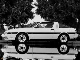 mitsubishi cars white 1985 mitsubishi starion information and photos momentcar