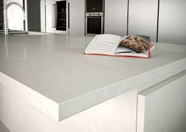 Corian Kitchen Benchtops Caesarstone Classico 5000 London Grey