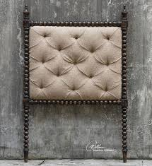 twin upholstered headboards 78 best upholstered beds headboards images on pinterest bedrooms