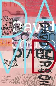 plakate designen david carson tribute poster plakate grafiken und typografie